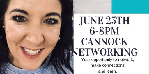 4N Cannock Evening Networking Meeting