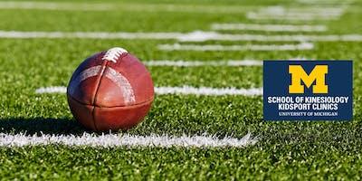 KidSport Clinic - Football