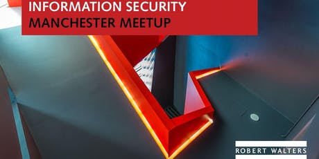 Information Security Meetup : Data Protection tickets