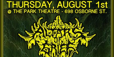 Altars of Grief at the Park Theatre
