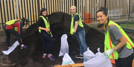 Volunteer with us: Maintenance Day at The Compost Site! tickets