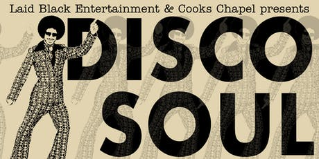 Summer Soul Concert Series - Featuring the Downtown Band: Disco Soul tickets