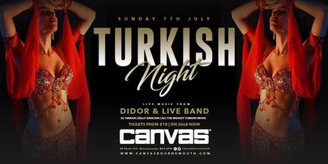 Turkish Night tickets