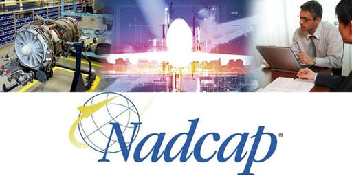Nadcap Meeting in Pittsburgh, Pennsylvania, USA