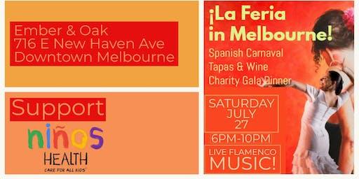 ¡La Feria in Melbourne!
