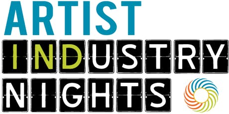 Artist Industry Nights: June at Circle City Industrial Complex  tickets
