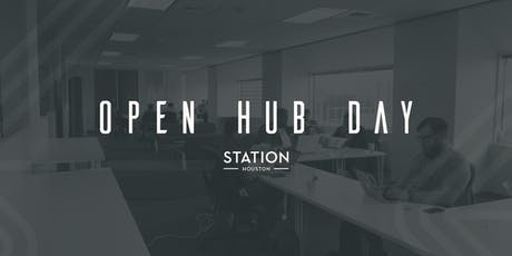 Hub Day at Station Houston tickets