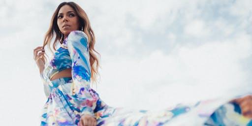 VIP at Juneteenth Music Festival | featuring Ashanti, Ro James & More