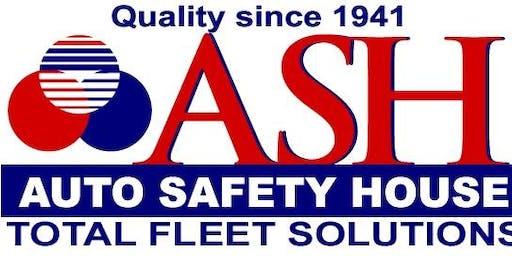 Shop Safety workshop Phoenix