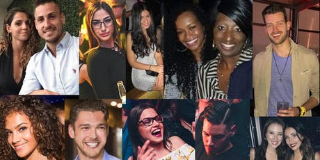 True Colors Party - The Most Unique Way To Meet Likeminded Singles In NYC tickets