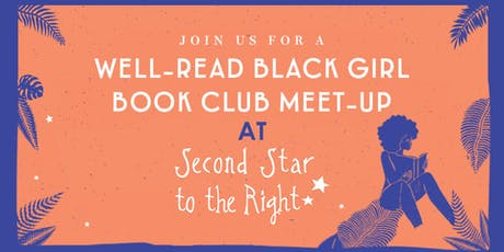Well-Read Black Girl Book Club Meet-Up tickets