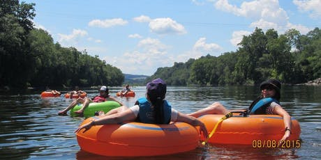 River Tubing & Brewery w/ Transport $75 - 07/13/2019 Saturday tickets