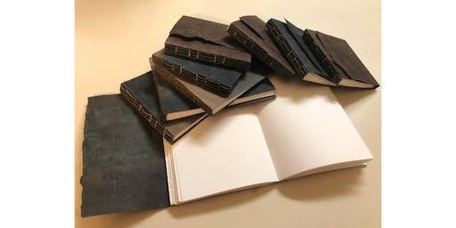Make Your Own Journal Workshop- Memphis