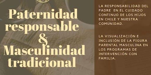 Paternidad Responsable y Masculinidad Tradicional