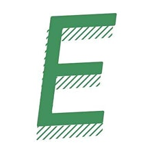 The Evergrey logo