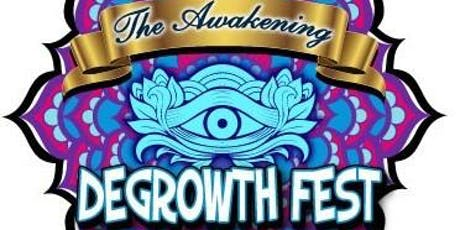 Degrowth Fest 2019 tickets