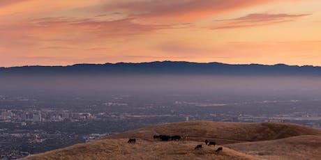 July Land Stewards-Bench Install at Sierra Vista Open Space Preserve tickets