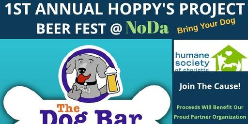 Hoppy's Project: 1st Annual Beer Fest