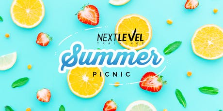 Next Level Community Summer Picnic tickets