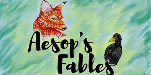 Aesop's Fables at 6:00 p.m. - Summer Spectacular at WPL