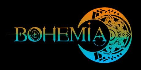 BOHEMIA -A Gypsy Dinner tickets