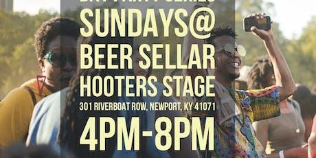 Cincinnati Afro Caribbean & Latin Day Party tickets