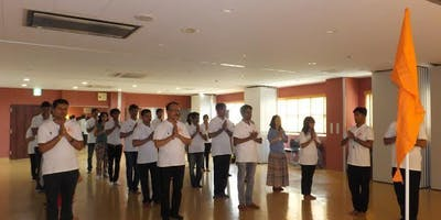 Hindu Heritage Camp - HSS 2019