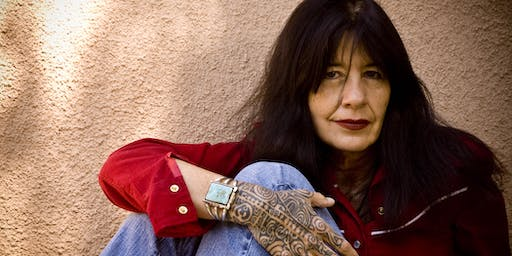 Luncheon with Joy Harjo