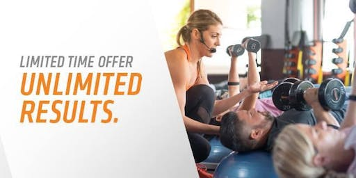 Orangetheory Fitness Andersonville Grand Opening Party!