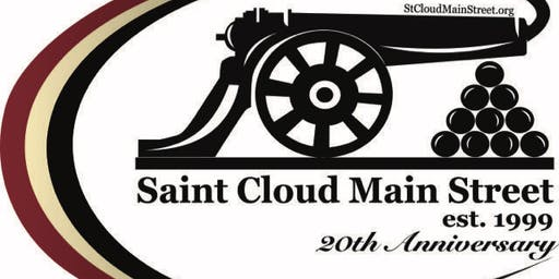 Annual Membership Meeting Main Street's 20th Anniversary