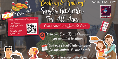 """Cooking & Baking while mingling with Singles"": Learning new skills without poisoning each other tickets"