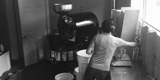 Tour and Tasting at Awake Coffee