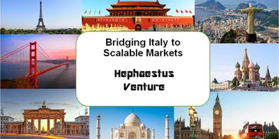 Bridging Italy & Scalable Markets