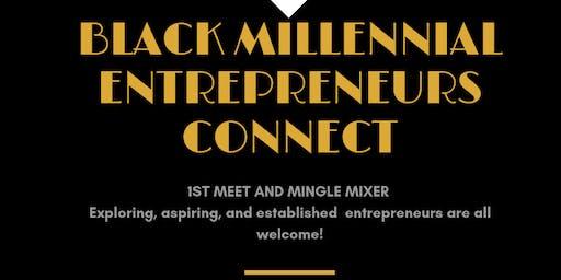 Black Millennial Entrepreneurs Connect