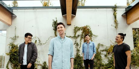 Rivers & Robots with special guests John Tibbs and Seeker & Servant tickets