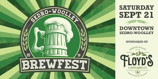 3rd Annual Sedro-Woolley Brewfest