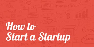 How to Start a Startup | Roberto Moctezuma, Founder & CEO of Fractal River