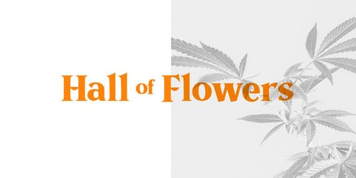 Hall of Flowers