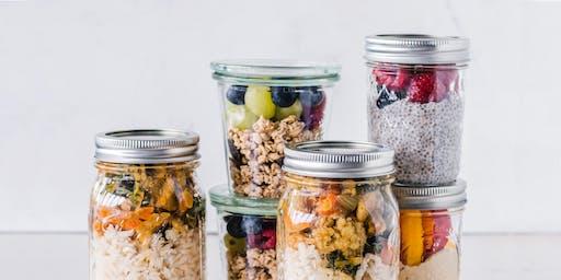 La dieta más sostenible y saludable