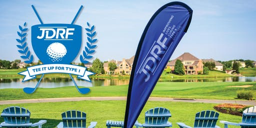JDRF Tee It Up for Type One Golf Outing