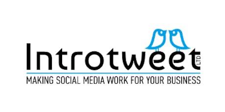 Social Media Content Workshop tickets