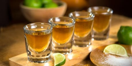 3rd Annual Tequila Tasting tickets