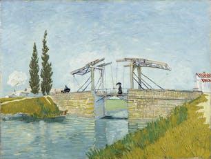 Inprint Writing Workout @ MFAH's Van Gogh Exhibit tickets