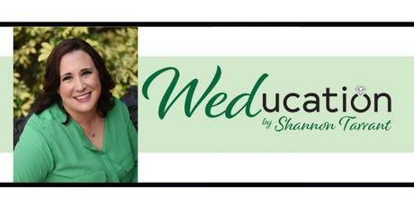 Wedpros Monthly meeting- with Speaker Shannon Tarrant -Topic -The Power of Referrals tickets