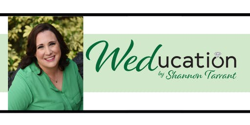 Wedpros Monthly meeting- with Speaker Shannon Tarrant -Topic -The Power of Referrals