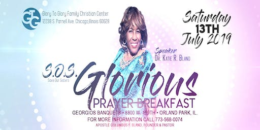 Glorious Prayer Breakfast
