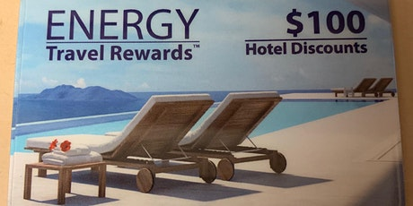 Turn Your Energy Bills Into Extra Income tickets
