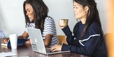 Female Founder Fridays & Coworking
