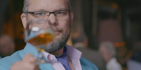 Bourbon, Media and Entertainment with Fred Minnick tickets
