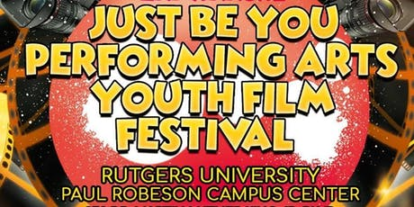 Just Be You Film Festival - Free Workshop & Seminar for Kids & Teens tickets